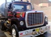 Excelente ford lt9000
