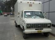 Vendo camion for año 88