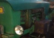 Excelente tractor jhon deere