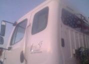 Vendo tracto freighliner m2 112 aÑo 2009