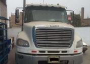 Vendo tracto freightliner m2 112 aÑo 2012.