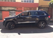 Excelente jeep grand cherokee limited full