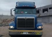 Vendo trailer 48.000 ton