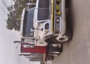 Excelente camión internacional 7600