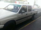 Vendo linda camioneta chevrolet