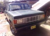 Vendo excelente  camioneta chevrolet c20 1990