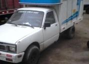 Excelente camioneta de carga