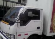 Excelente camion kia k3600 de 4ton año2004 furgon