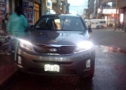 Kia sorento 2013 version 2014