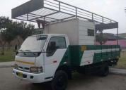 Excelente camión kia k3600 año 2003 ok $9150