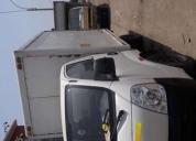 Vendo furgon para h100 o kia k2700