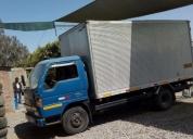 Se vende excelente camion mazda titan