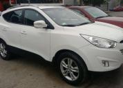 Hyundai tucson 2013, contactarse.