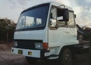 Excelente camion hyundai sin turbo