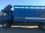 Se vende excelente camión hyundai