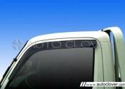 Vendemos accesorios cromados para camion hyundai hd65, hd78. contactarse.