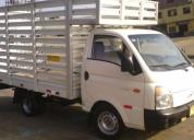 Hyundai h100 truck turbo diesel interculer