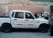 Vendo linda camioneta mahindra