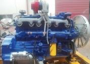 Excelente motor cummins nt855 big cam