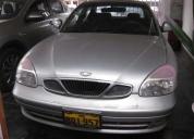 Se vende automovil daewoo2000, contactarse.