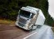 Financiamiento de camiones tractos, contactarse.