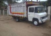 Se vende camion mercedes benz