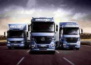 camiones, trailer, tracto, volquete