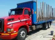 Excelente camion volvo n10 conservado
