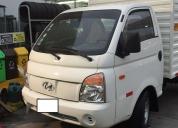 Vendo camioncito hyundai h100