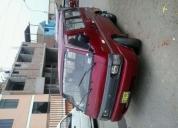 Nissan vanette minivan combi toyota mitsubishi japones camioneta. contactarse.