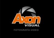 FotografÍa y vÍdeo profesional. contactarse.