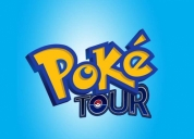 Gran tour pokemon, consultar.