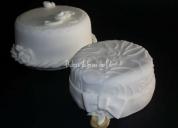 Mini tortas para comunion matrimonio cumpleaÑos.contactarse.