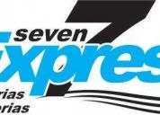 Servicio express de lavandería en horas, contactarse.