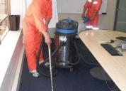 Lavado de alfombras al seco,contactarse