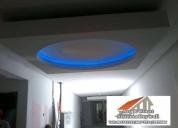 drywall costos accesibles trato directo arq  const instalaciones drywall