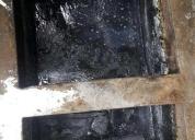 Oportunidad!. limpieza y mantenimiento de pozos septicos