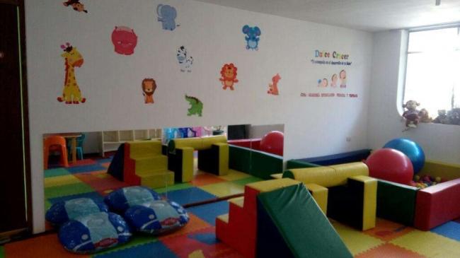 Centro de estimulación y cuna guardería. Contactarse. , Huancayo ...