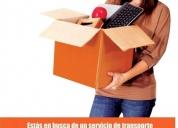 Carga fácil  transporte, mudanza, taxi.contactarse.