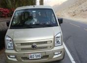 Alquilo excelente  minivan 11 pasajeros full equipo
