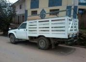 Transporte de carga, mudanzas y venta de agregados. contactarse.