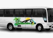 servicios turístico paseos y excursiones, oportunidad!.