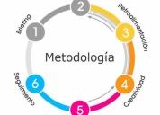 Oportunidad!. asesoría metodológica y estadística para graduarse
