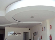 Excelentes drywall profesionales