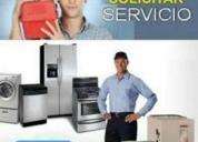 servicio técnico de lavadoras y refrigeradoras.