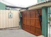 Puertas levadizas de garage mantenimientos.