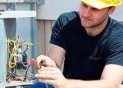 TÉcnico electricista.instalaciones con puntualidad, seguridad