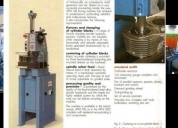 Rectificadora cilindro de motos rectificaciones motos