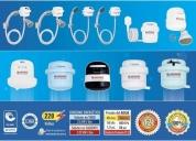 Tecnico electricista.instalaciones de duchas electricas.