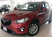 Mazda cx5 fullll 4x2 secuencial aÑo 2014, contactarse.